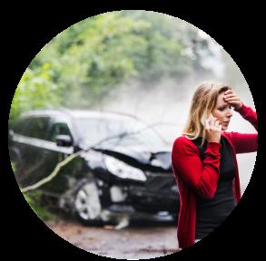 Leesburg Auto Accident Lawyer