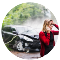 Leesburg Auto Accident Lawyer